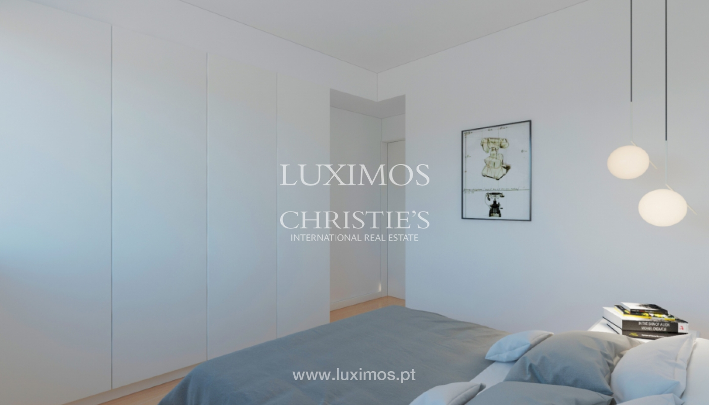New duplex penthouse, for sale, in the centre of Porto, Portugal_122240