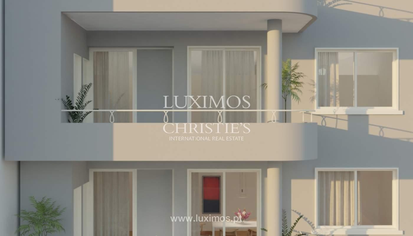 Penthouse nueva T2 duplex, en venta, en el centro de Oporto, Portugal_122243