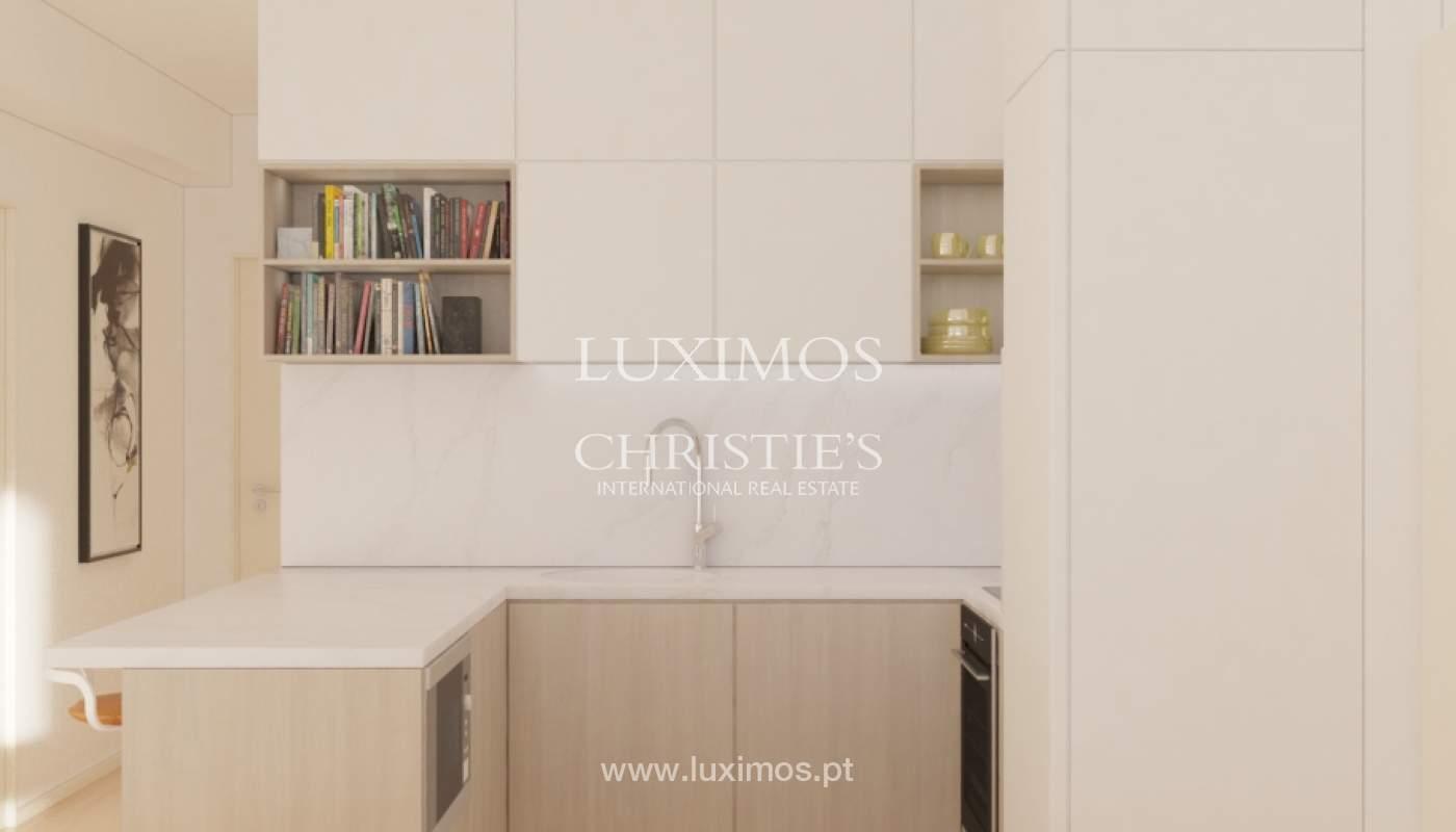 Penthouse nueva T2 duplex, en venta, en el centro de Oporto, Portugal_122244