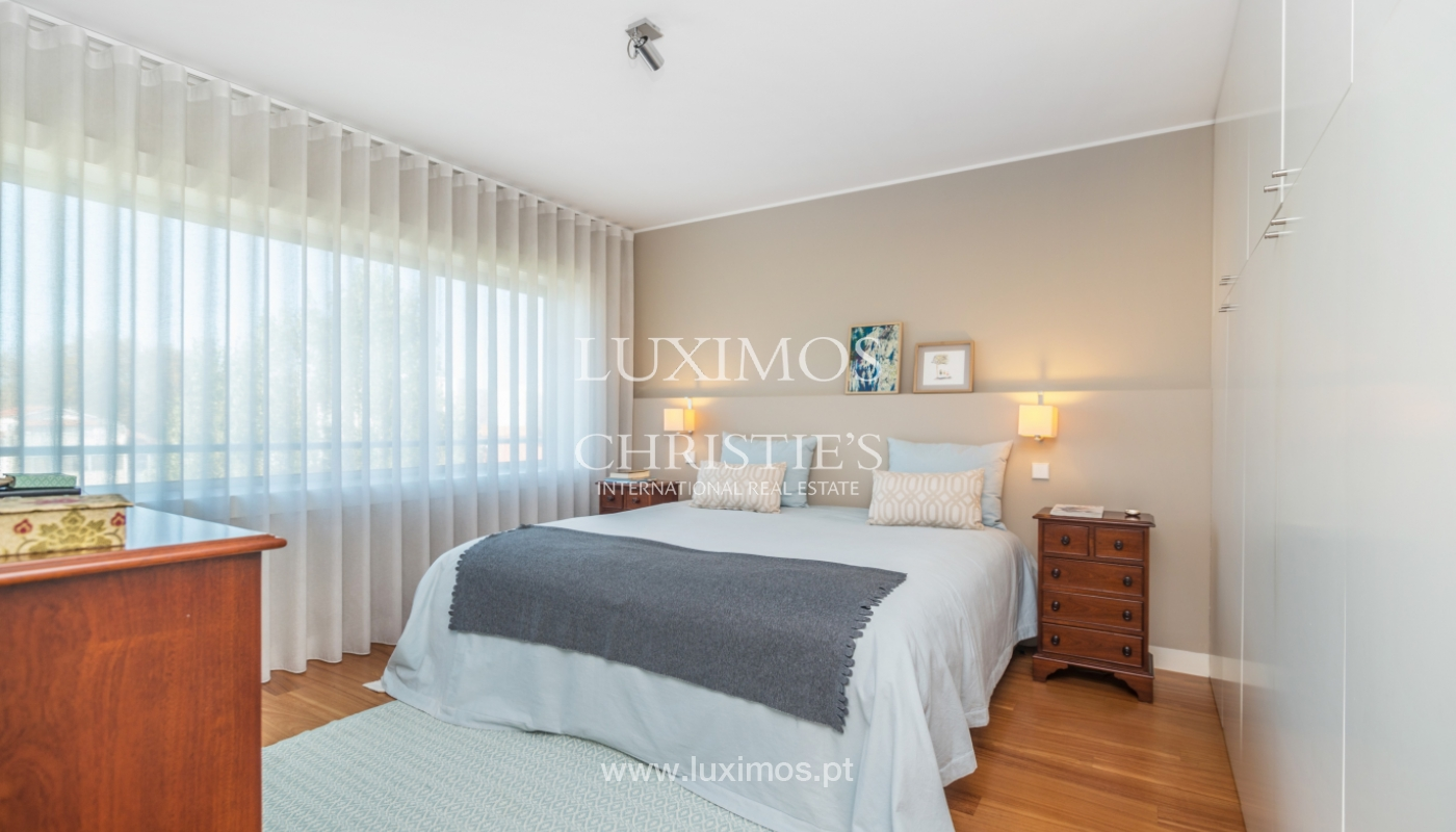 Luxury apartment for sale, with sea and river views, Porto, Portugal_122655