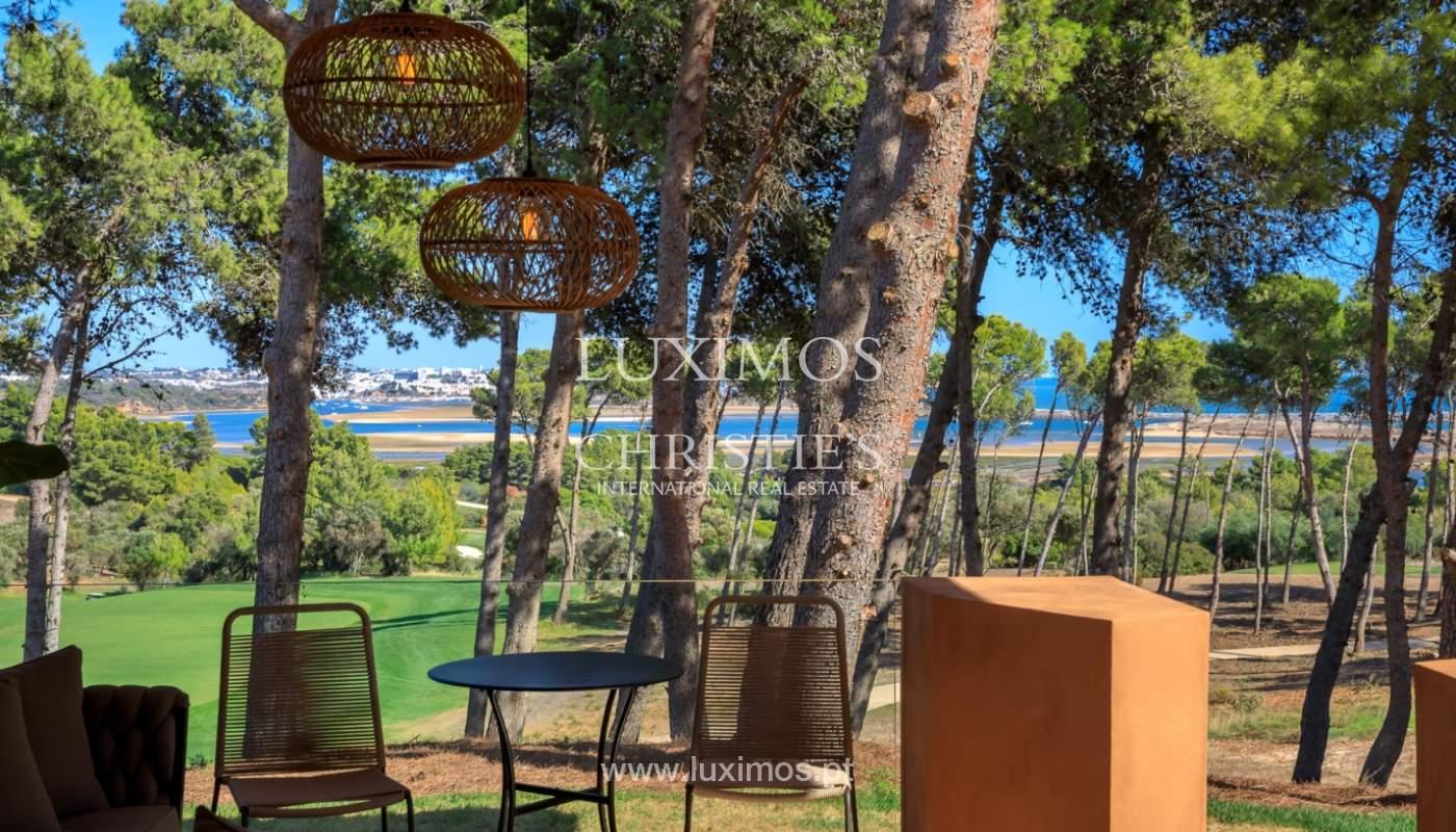 Sale of luxury apartment in golf resort, Lagos, Algarve, Portugal_122716