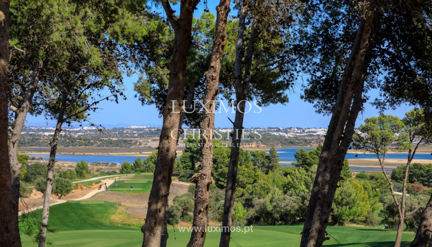 Sale of luxury apartment in golf resort, Lagos, Algarve, Portugal_122729