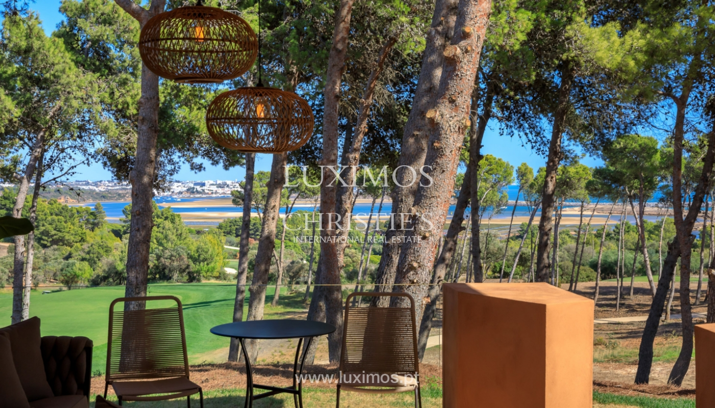 Sale of luxury apartment in golf resort, Lagos, Algarve, Portugal_122781