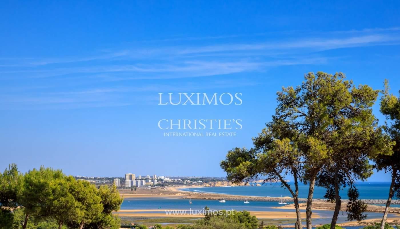 Sale of luxury apartment in golf resort, Lagos, Algarve, Portugal_122792