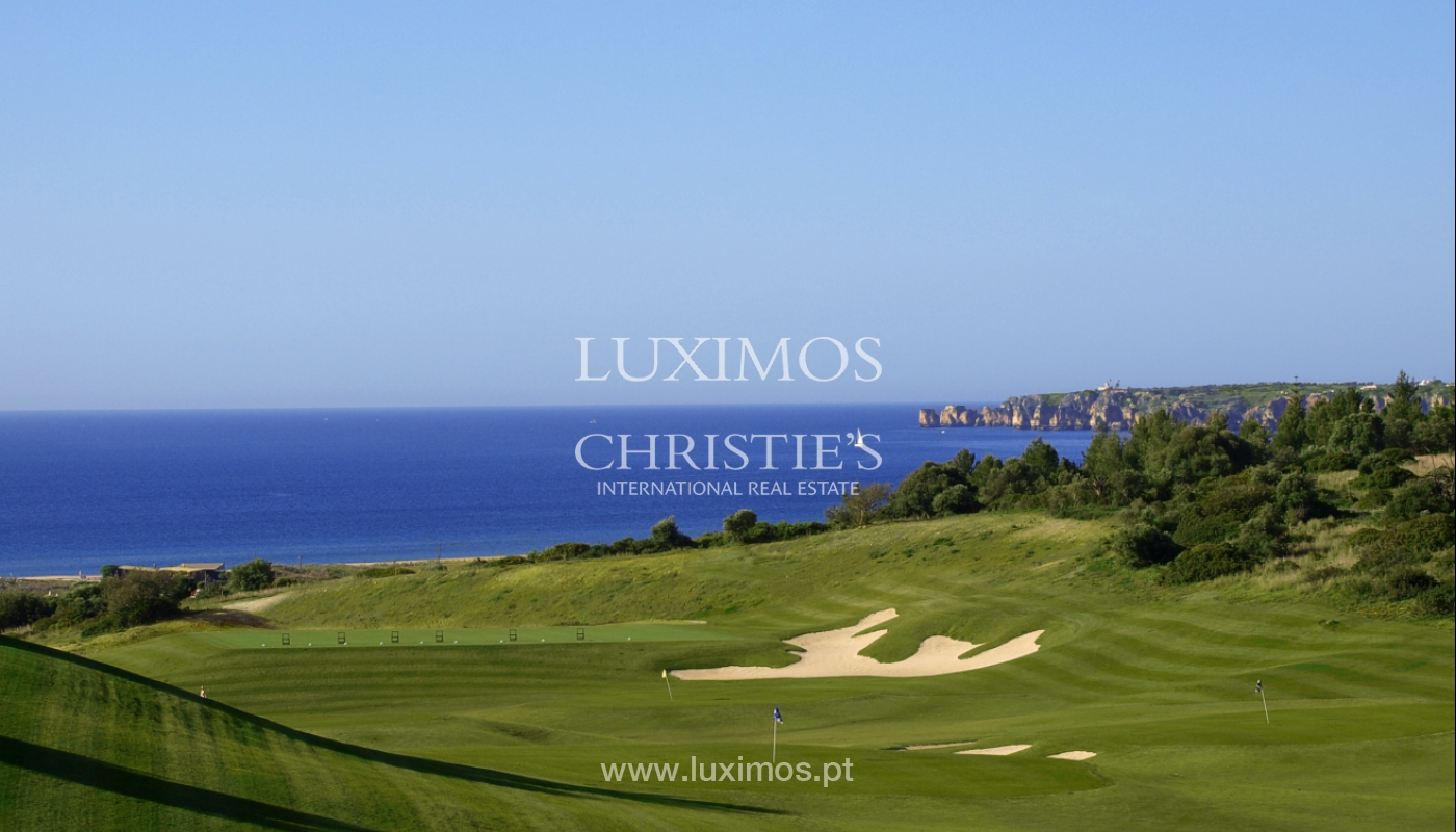 Sale of land for construction in golf resort, Lagos, Algarve, Portugal_123003