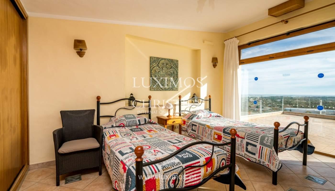Sale of villa with pool in Estoi, Faro, Algarve, Portugal_123173