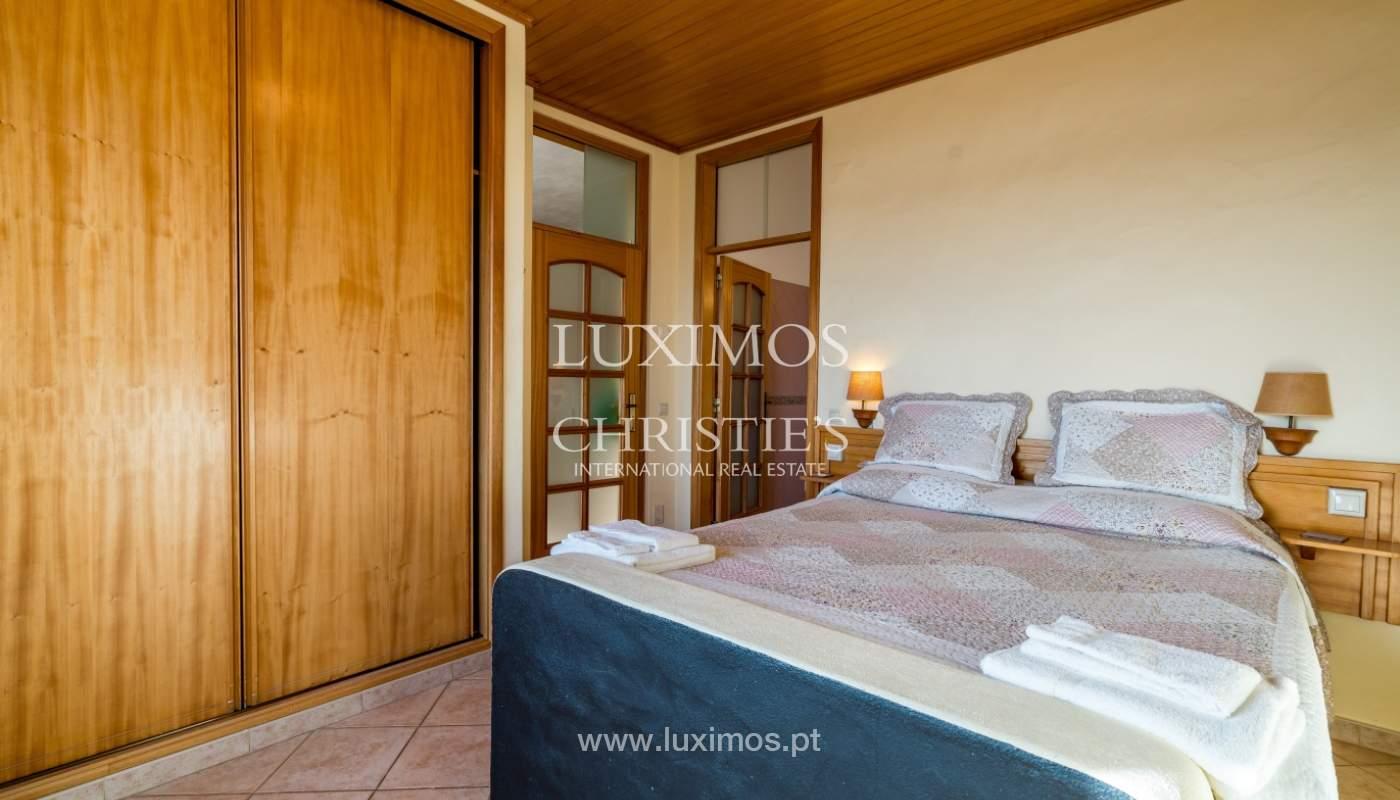 Sale of villa with pool in Estoi, Faro, Algarve, Portugal_123183