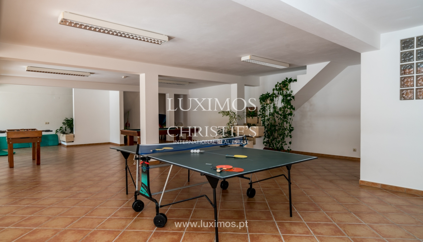 Sale of property with swimming pool in Estoi, Faro, Algarve, Portugal_123208