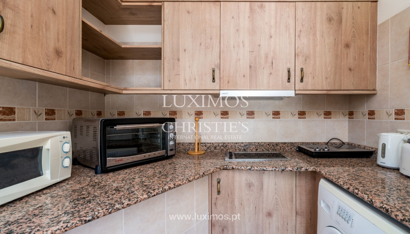 Sale of property with swimming pool in Estoi, Faro, Algarve, Portugal_123216