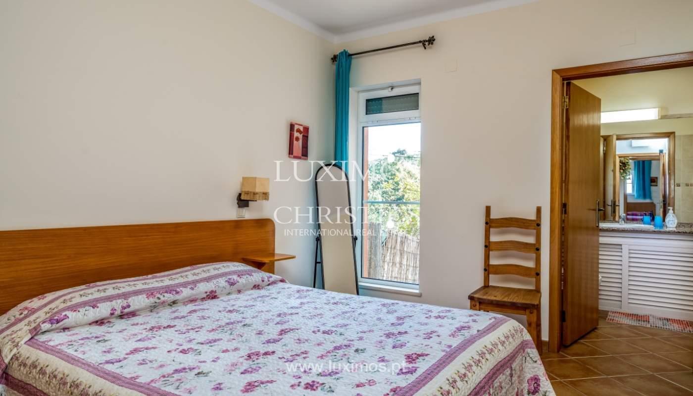 Sale of property with swimming pool in Estoi, Faro, Algarve, Portugal_123241