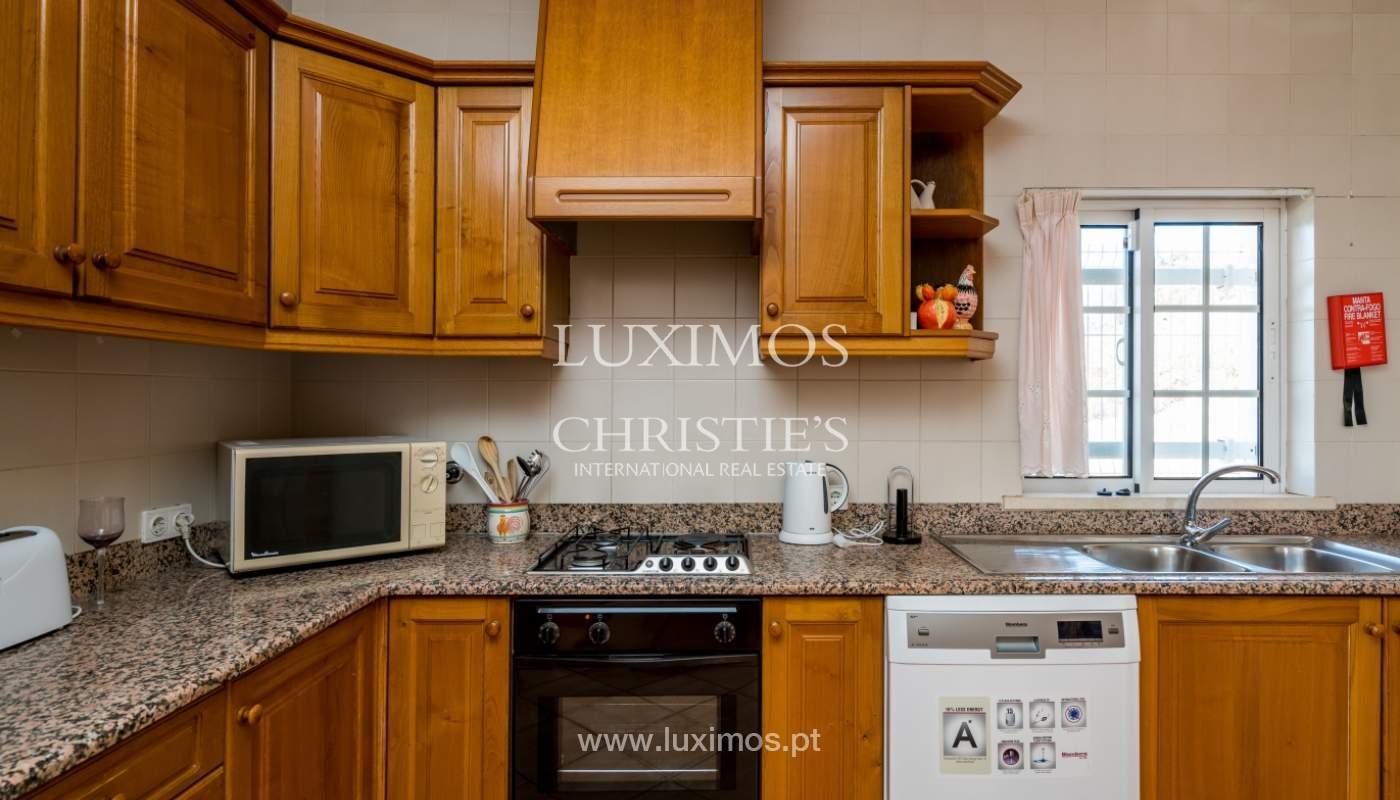 Verkauf einer Villa mit Meerblick in Estoi, Faro, Algarve, Portugal_123298