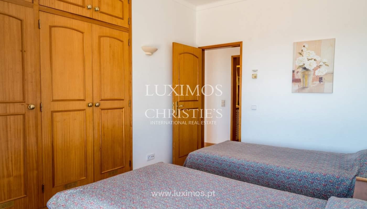 Verkauf einer Villa mit Meerblick in Estoi, Faro, Algarve, Portugal_123301
