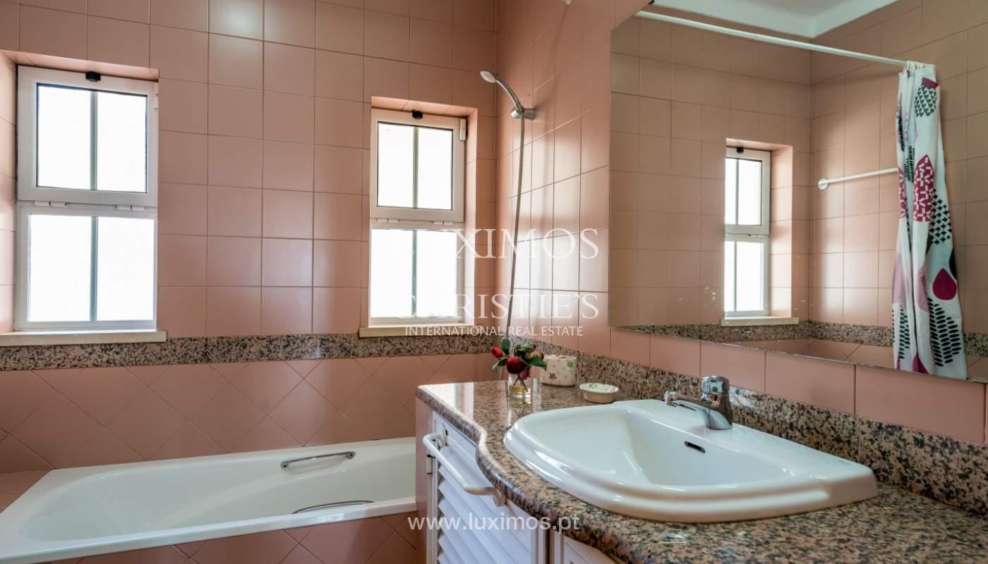 Sale of villa with sea view in Estoi, Faro, Algarve, Portugal_123304