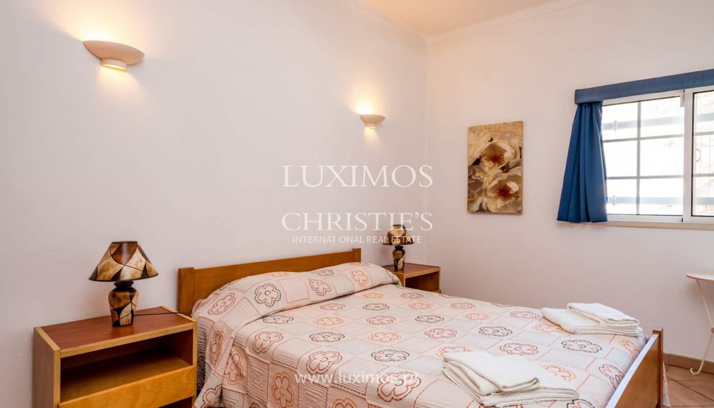 Sale of villa with sea view in Estoi, Faro, Algarve, Portugal_123307