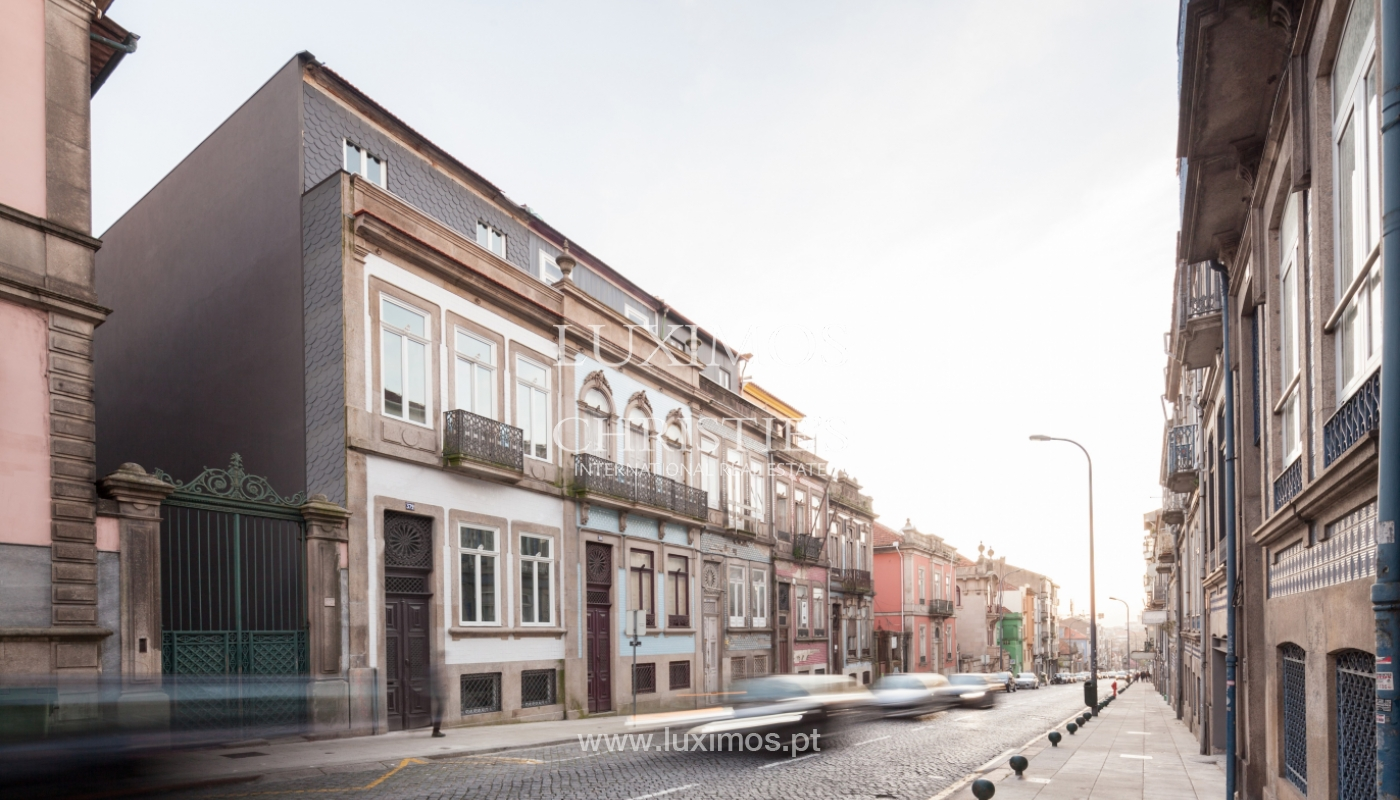 NEW LUXURY STUDIO APARTMENT IN ÁLVARES CABRAL, CENTRE PORTO, PORTUGAL_123311