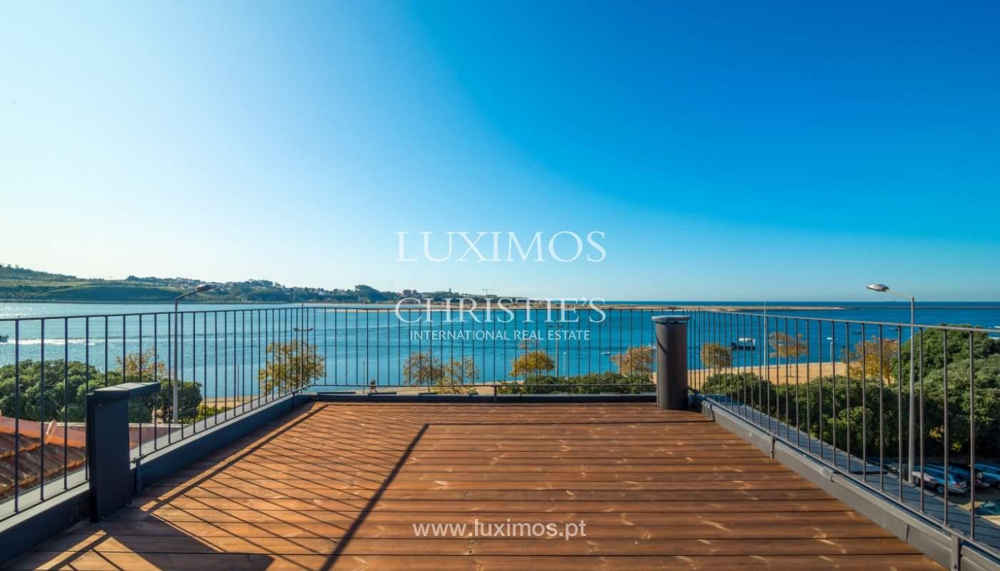 Venda de moradia de luxo com vistas rio e mar, Lordelo do Ouro, Porto_123452