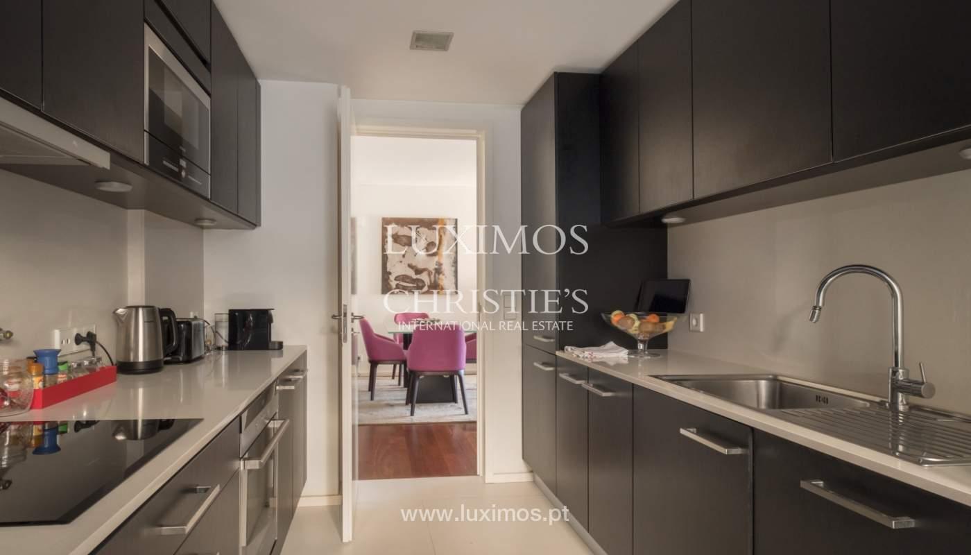 Venda de apartamento de luxo na zona histórica de Leça da Palmeira_123483