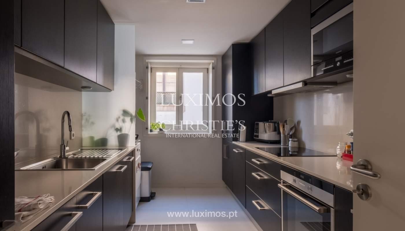 Venda de apartamento de luxo na zona histórica de Leça da Palmeira_123485