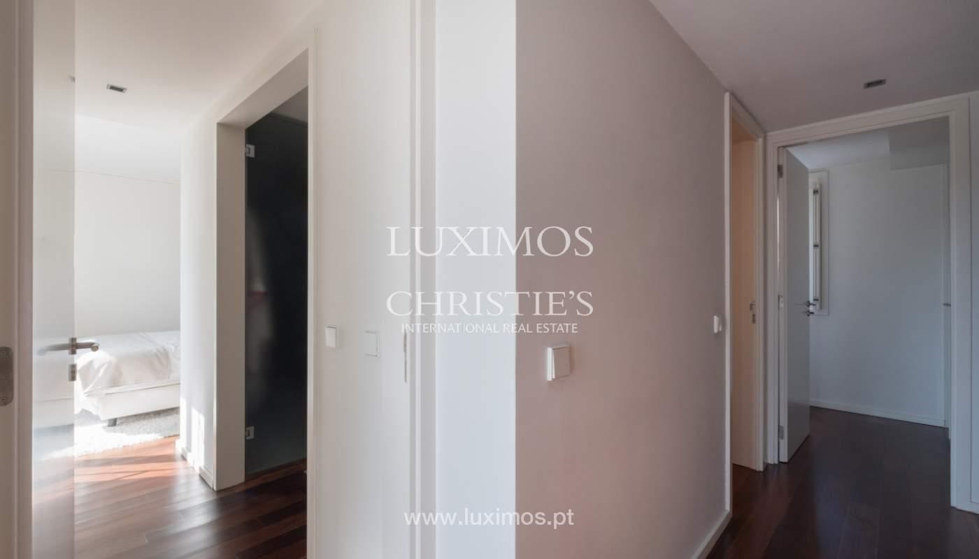 Venda de apartamento de luxo na zona histórica de Leça da Palmeira_123499