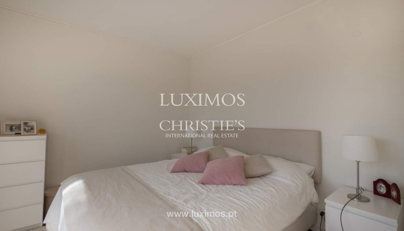 Venda de apartamento de luxo na zona histórica de Leça da Palmeira_123504