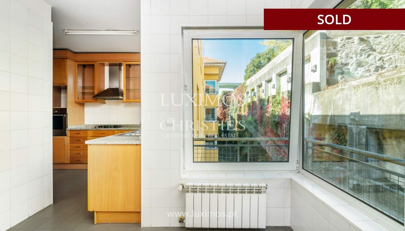 Appartement à vendre avec vue unique sur le Douro, Porto, Portugal_123574