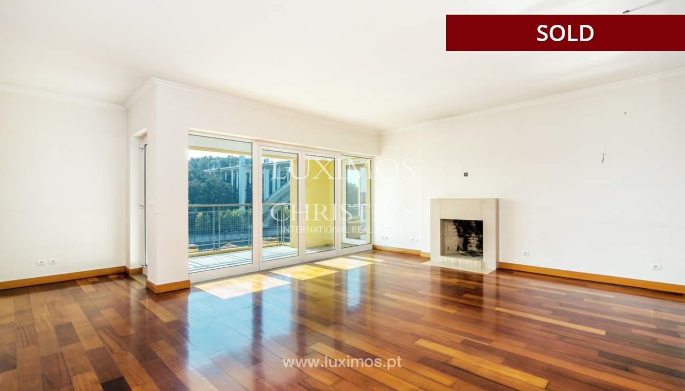 Appartement à vendre avec vue unique sur le Douro, Porto, Portugal_123575