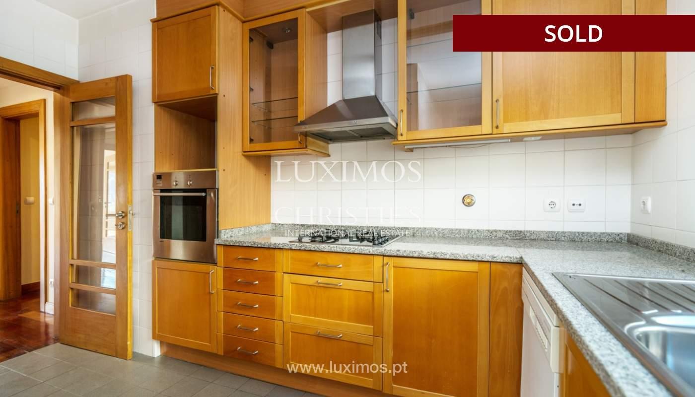 Appartement à vendre avec vue unique sur le Douro, Porto, Portugal_123576