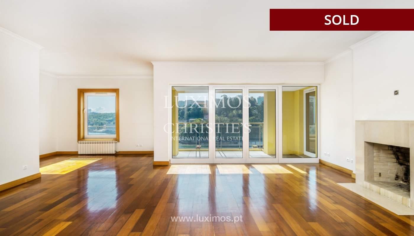 Appartement à vendre avec vue unique sur le Douro, Porto, Portugal_123577