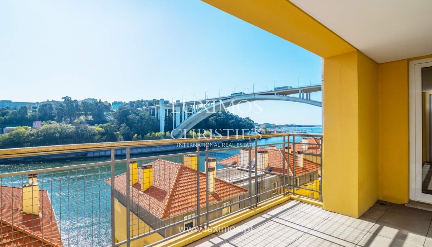 Appartement à vendre avec vue unique sur le Douro, Porto, Portugal_123579
