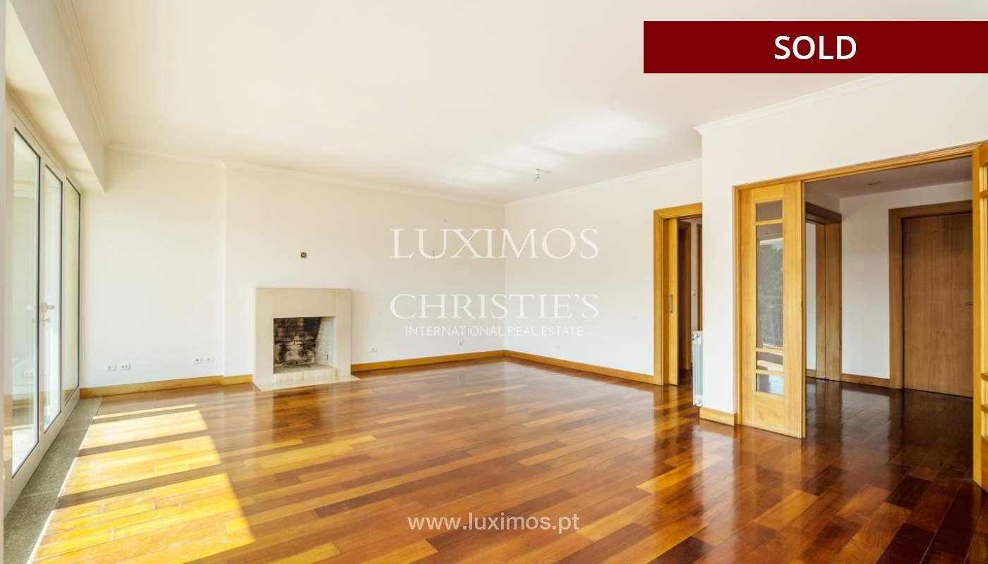 Appartement à vendre avec vue unique sur le Douro, Porto, Portugal_123581