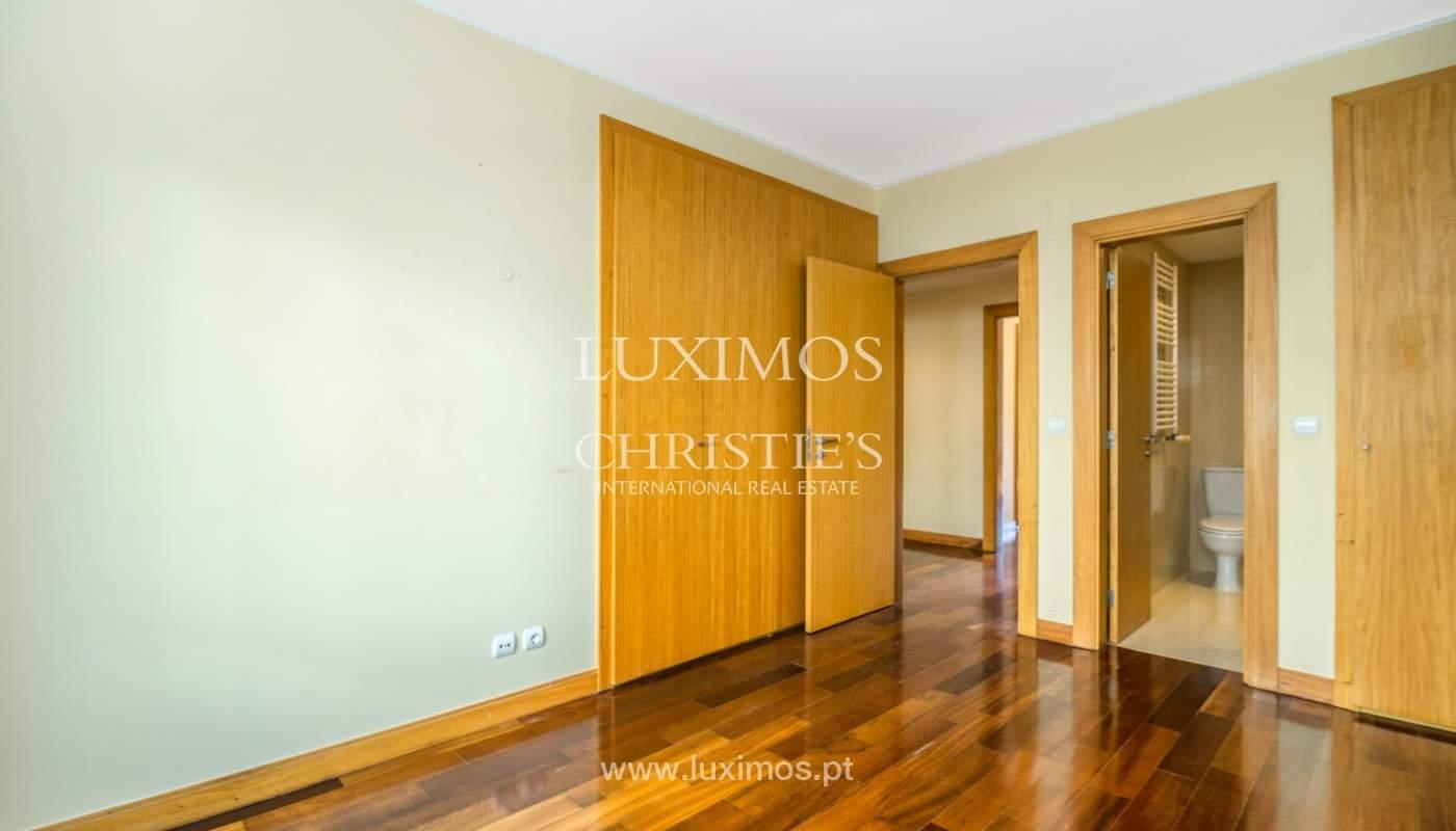 Appartement à vendre avec vue unique sur le Douro, Porto, Portugal_123585