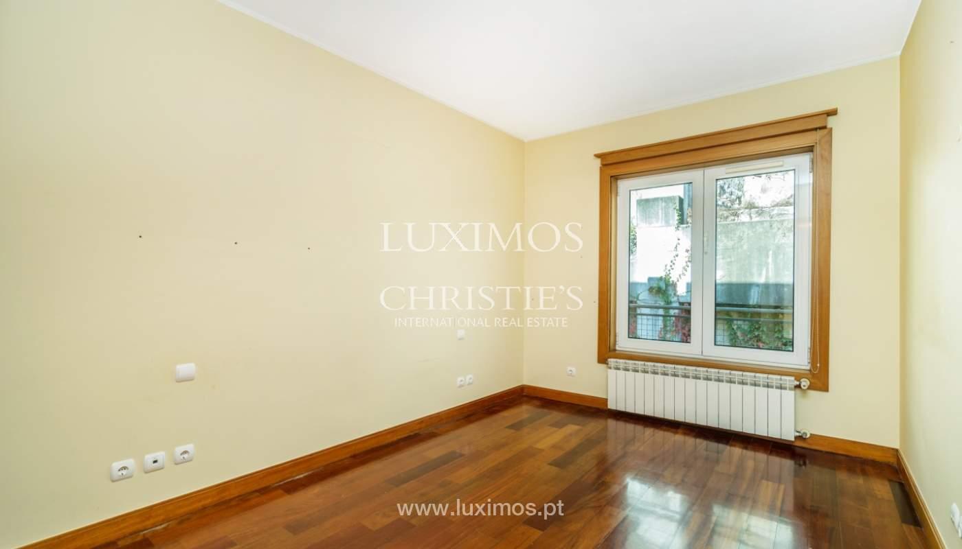Appartement à vendre avec vue unique sur le Douro, Porto, Portugal_123586