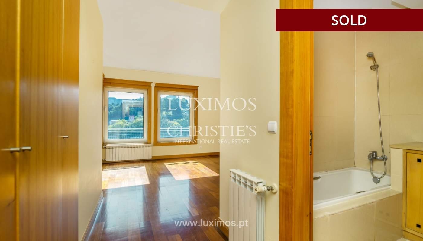 Appartement à vendre avec vue unique sur le Douro, Porto, Portugal_123587