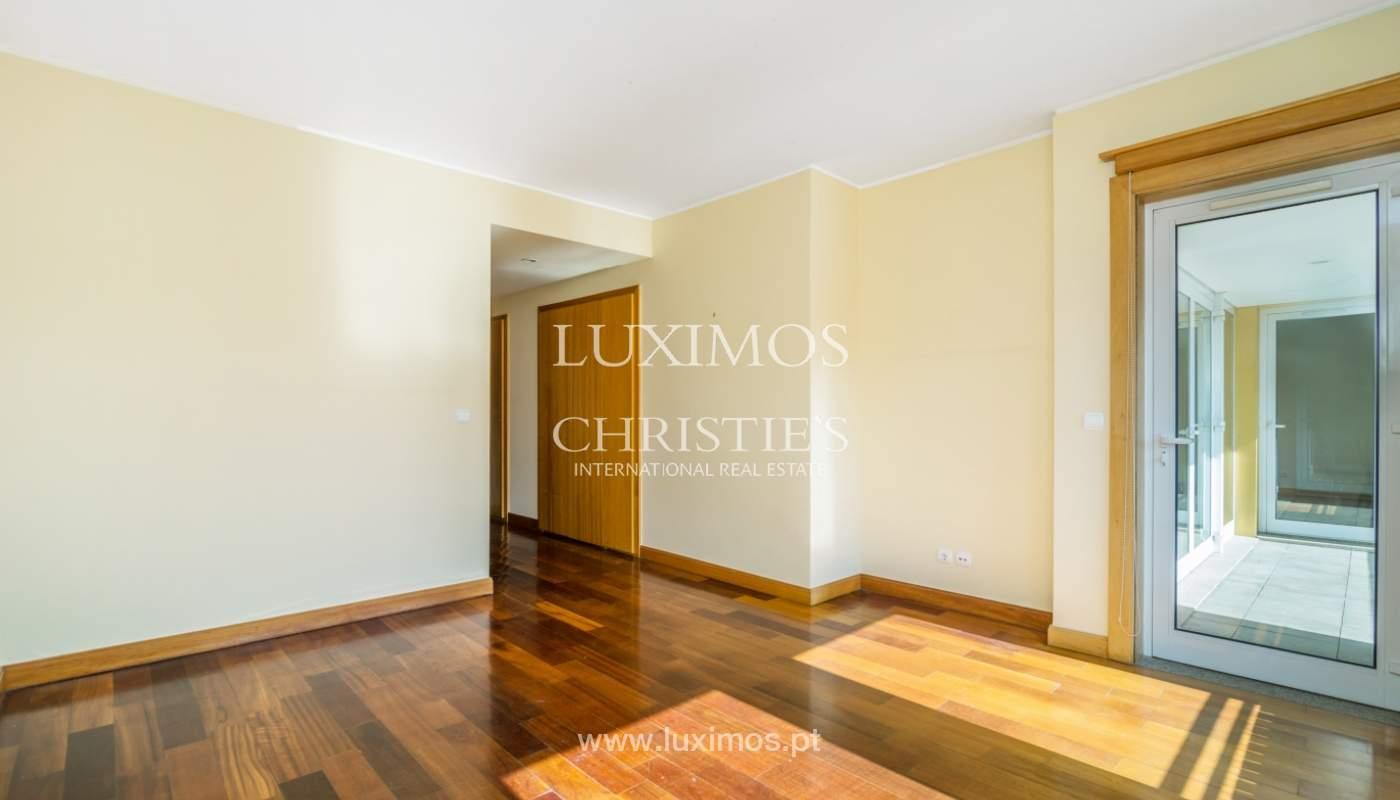 Appartement à vendre avec vue unique sur le Douro, Porto, Portugal_123589