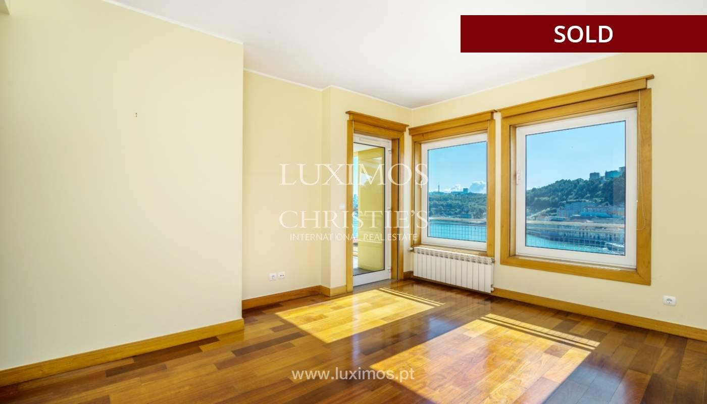 Appartement à vendre avec vue unique sur le Douro, Porto, Portugal_123590