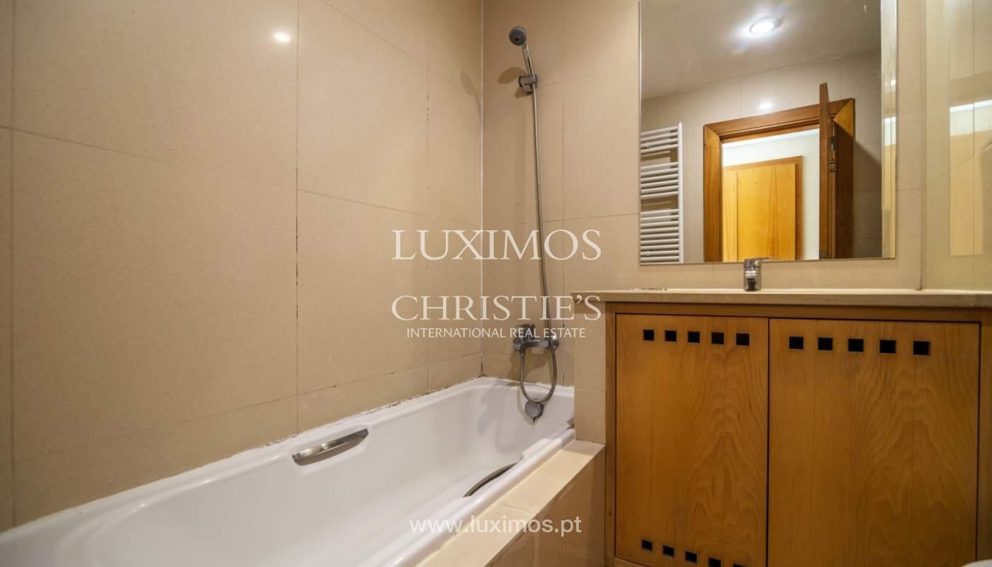 Appartement à vendre avec vue unique sur le Douro, Porto, Portugal_123591
