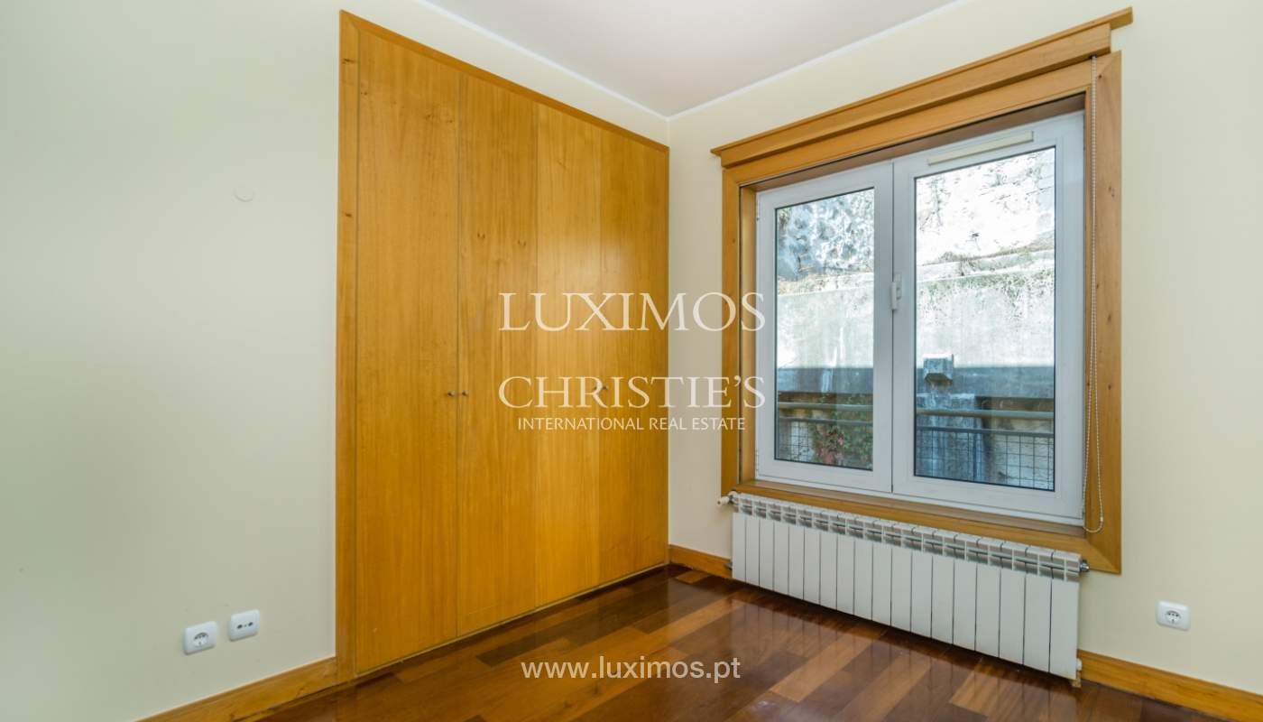 Appartement à vendre avec vue unique sur le Douro, Porto, Portugal_123592