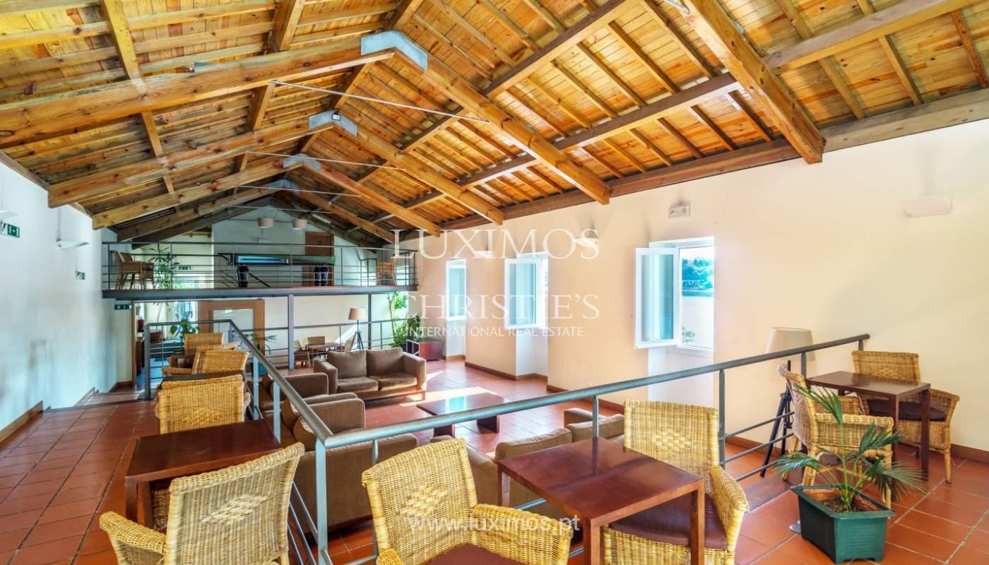 Appartement à vendre avec vue unique sur le Douro, Porto, Portugal_123595
