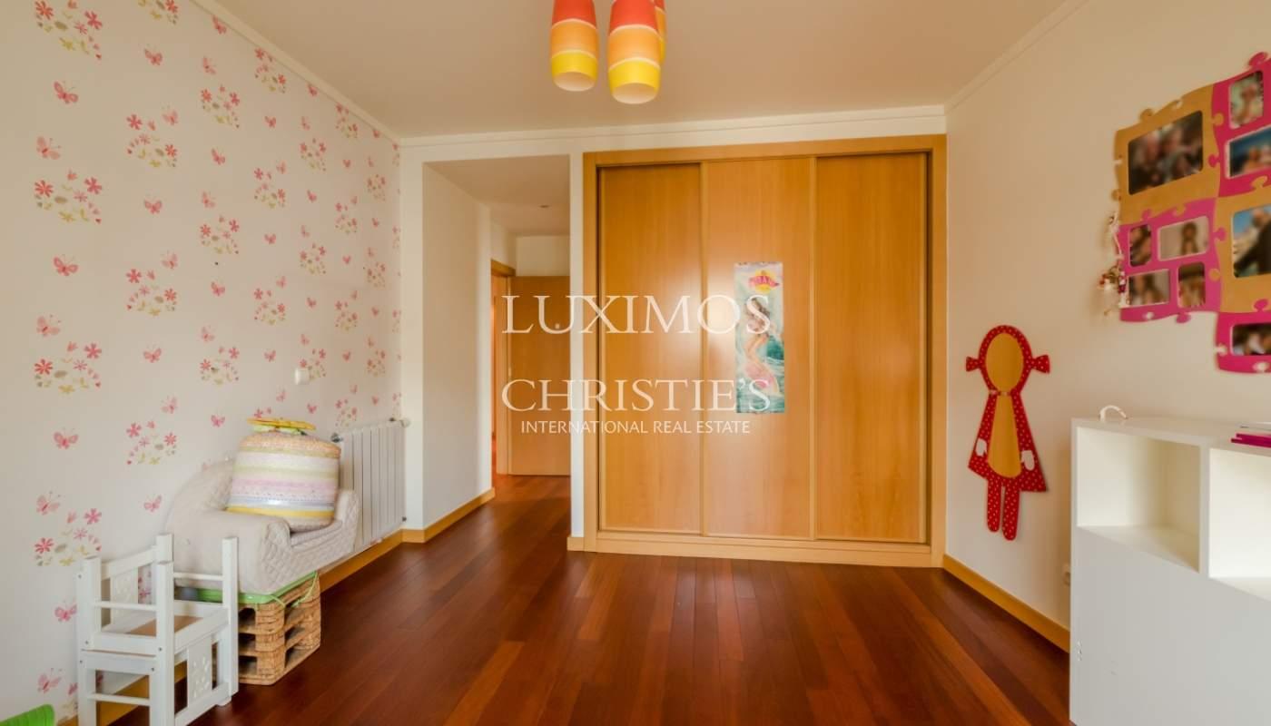 Verkauf einer Wohnung in einer Referenzanlage, Porto, Portugal_124803