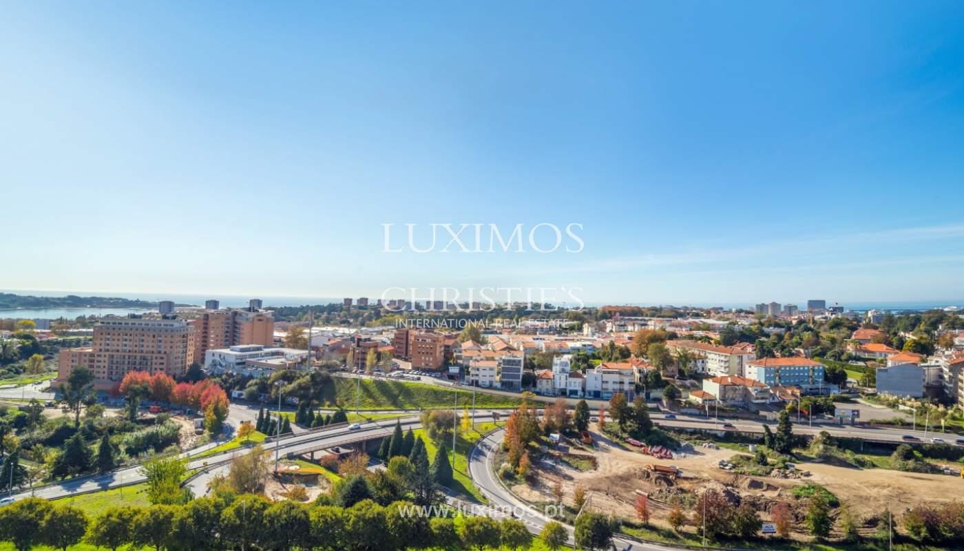 Appartement comme neuf à vendre, avec vue sur la mer, Porto, Portugal_124824