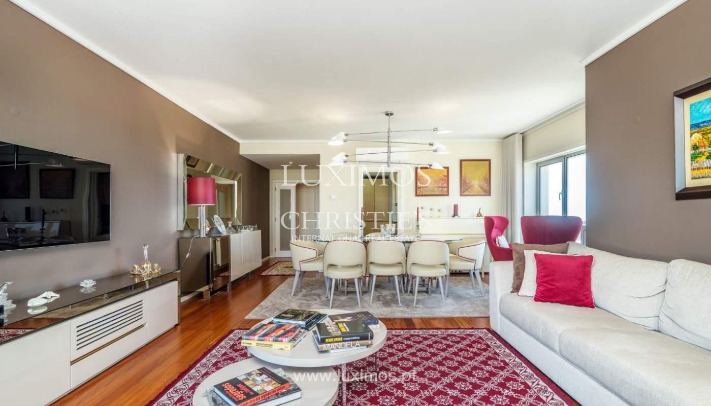 Appartement comme neuf à vendre, avec vue sur la mer, Porto, Portugal_124828