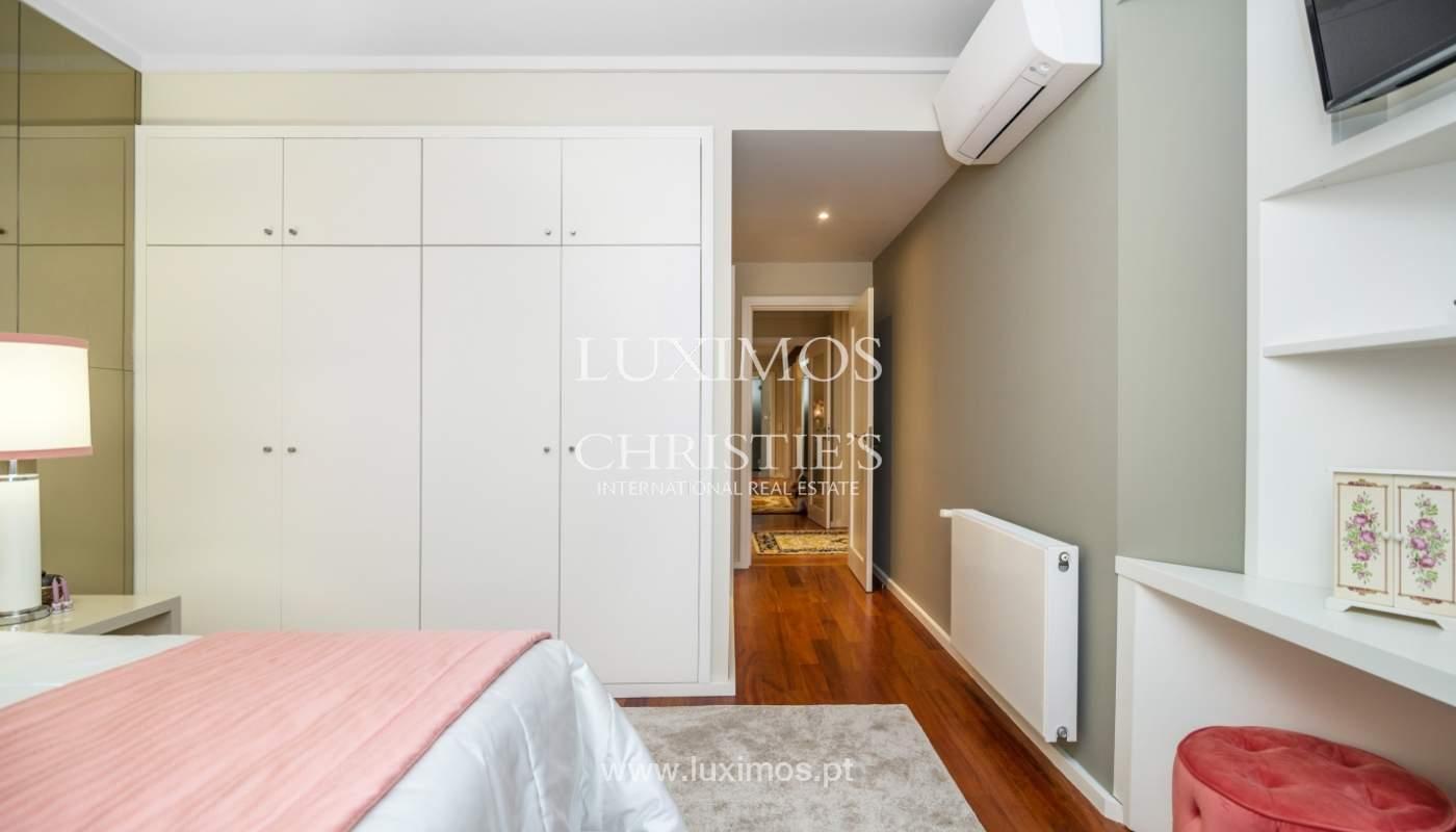 Appartement comme neuf à vendre, avec vue sur la mer, Porto, Portugal_124836