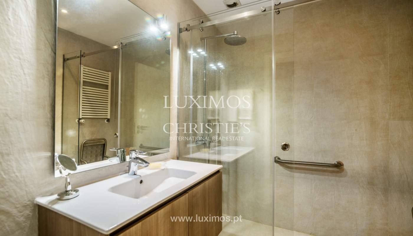 Appartement comme neuf à vendre, avec vue sur la mer, Porto, Portugal_124837