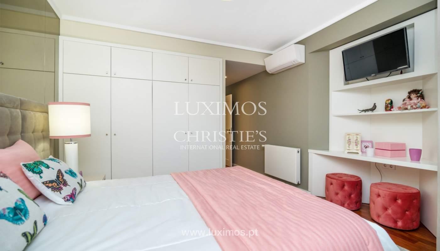 Appartement comme neuf à vendre, avec vue sur la mer, Porto, Portugal_124838