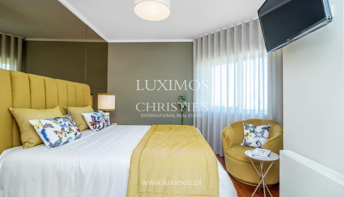 Appartement comme neuf à vendre, avec vue sur la mer, Porto, Portugal_124840