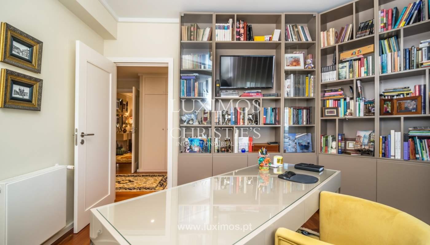 Appartement comme neuf à vendre, avec vue sur la mer, Porto, Portugal_124841