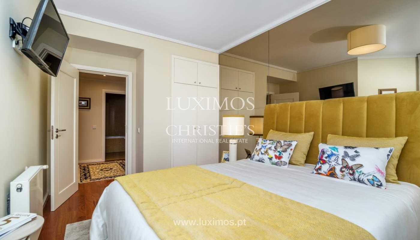 Appartement comme neuf à vendre, avec vue sur la mer, Porto, Portugal_124842