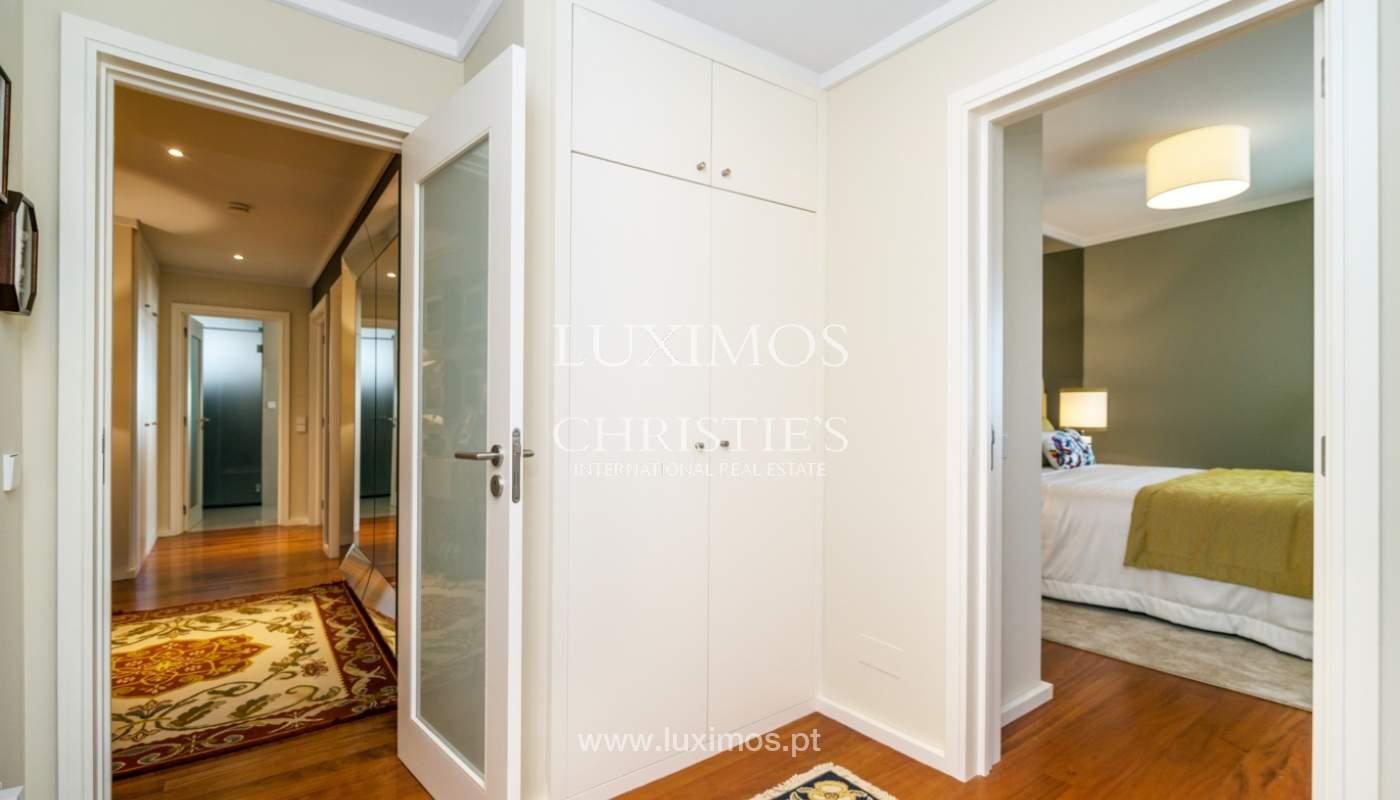 Appartement comme neuf à vendre, avec vue sur la mer, Porto, Portugal_124843
