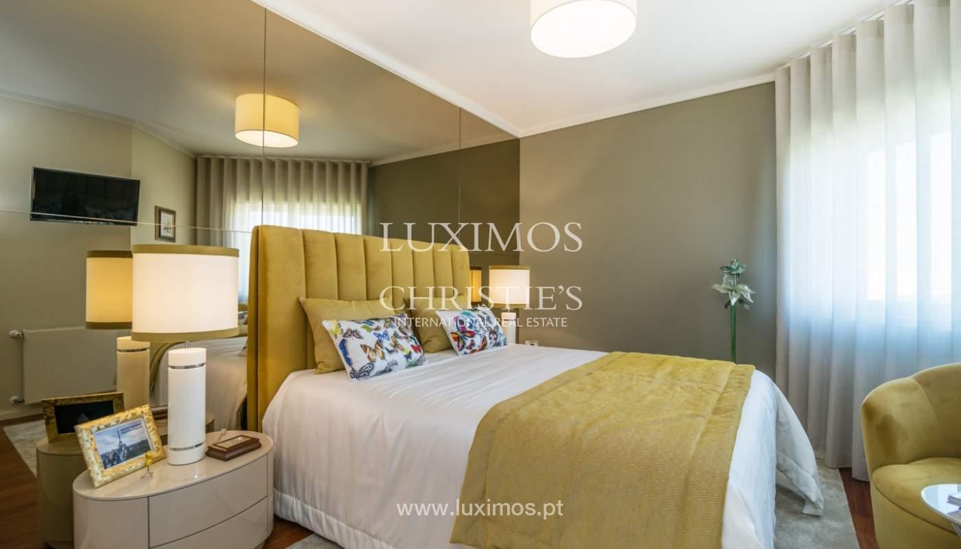 Appartement comme neuf à vendre, avec vue sur la mer, Porto, Portugal_124844