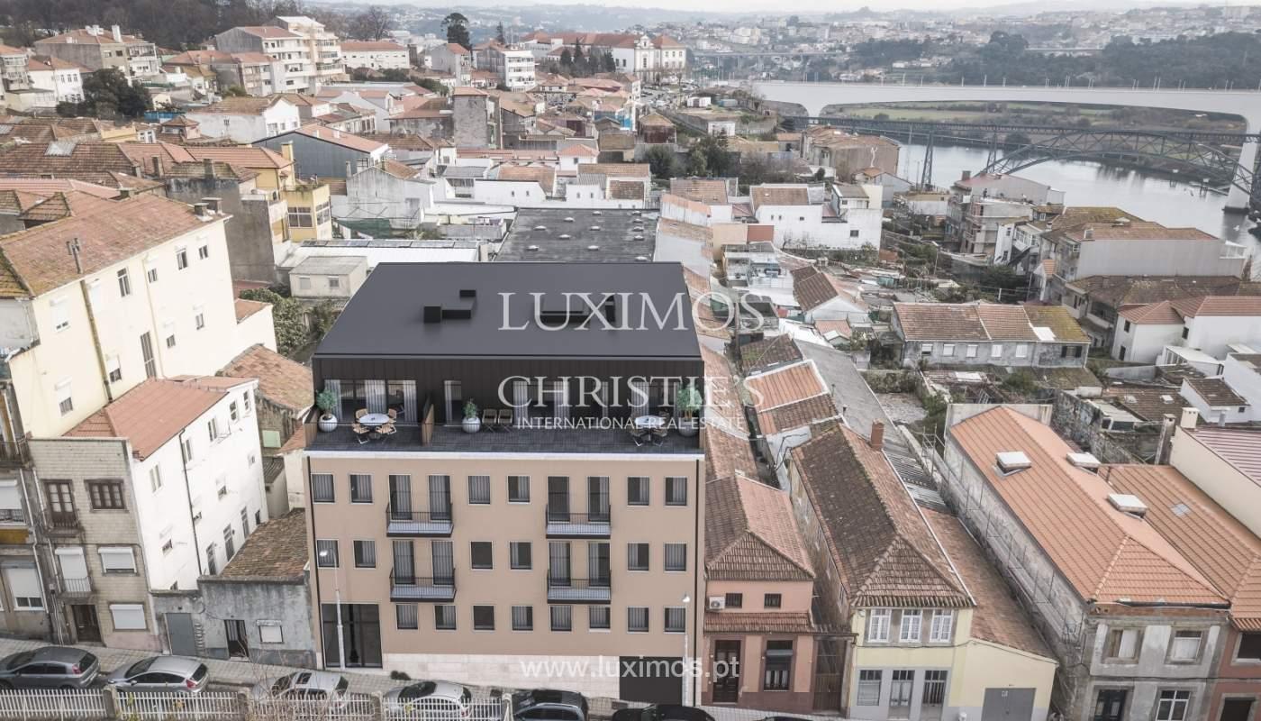 Apartamento nuevo y moderno, para la venta, en el centro de Porto, Portugal_124887